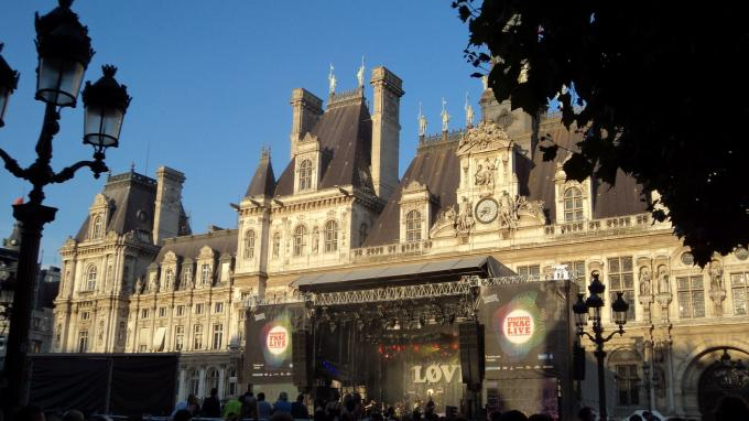 Summer begins with the Festival Fnac Live