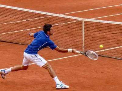 Sport and gastronomy : from Roland-Garros to the Taste of Paris festival