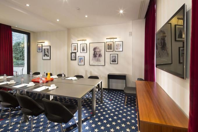 An ideal setting for your seminar in Paris