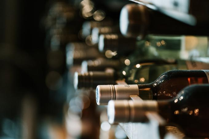 The Grand Tasting and Beaujolais Nouveau; wine in the spotlight this November