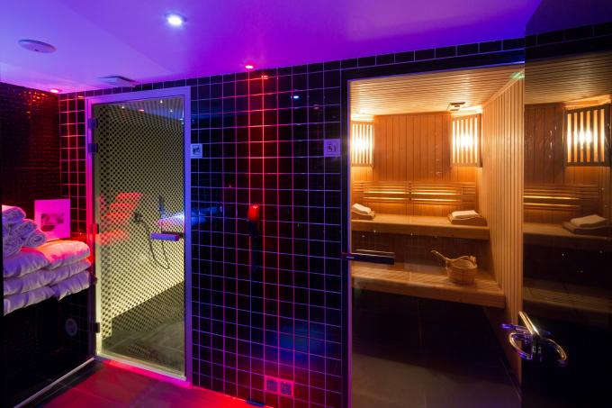 Spa break at Platine Hôtel, 100% relaxation and well-being!